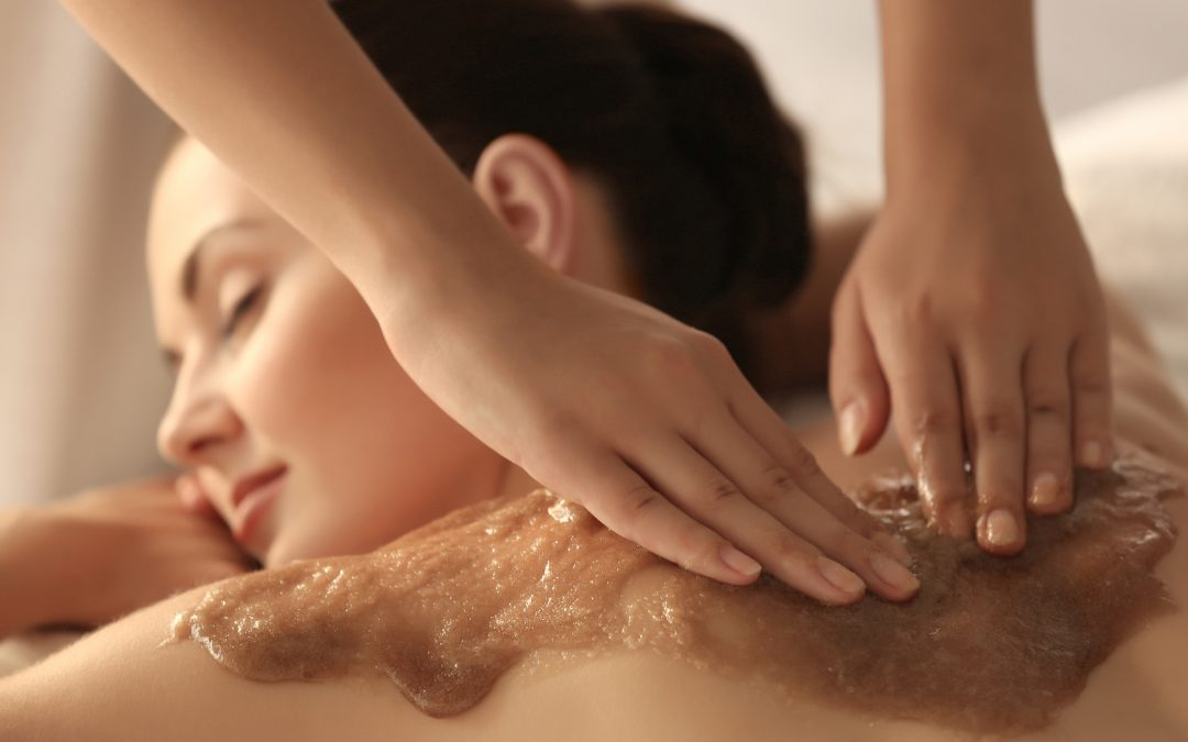 20% off Scrub Treatments