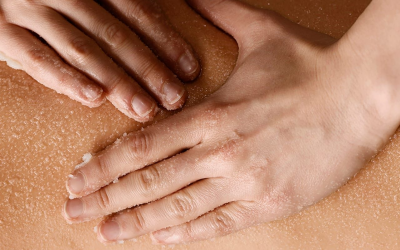 Summer Special Offer on Massage Based Scrub Treatments